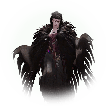 Boss] The Witch of Horrors - BDO Codex